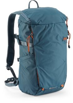 081f0c083ed REI Co-op Ruckpack 18 Pack in Stargazer Teal (additional colors available  as well