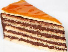Tort Dobos Tiramisu, Pesto, Sweets, Breakfast, Ethnic Recipes, Food, Cakes, Pie, Pies