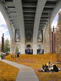 Detroit-Superior Bridge Project - Jeffrey Kruth