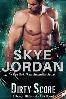 Ramblings From This Chick: Feature and Giveaway: Dirty Score by Skye Jordan