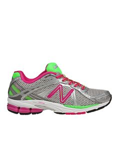 finest selection cc163 8022b Love this New Balance Aluminum 780v3 Running Shoe by New Balance on   zulily!