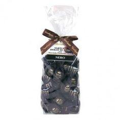 Tartufo Dolci d'Alba Dark Chocolate Truffles. Available from The Fine Cheese Co.