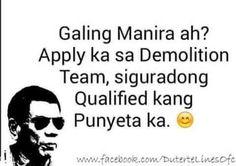Funny Hugot Lines, Hugot Lines Tagalog Funny, Tagalog Quotes Hugot Funny, Memes Pinoy, Memes Tagalog, Pinoy Quotes, Bisaya Quotes, Crazy Quotes, Best Quotes