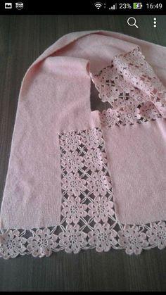 How to Crochet the Modified Daisy Stitch Crochet Jumper, Crochet Vest Pattern, Black Crochet Dress, Diy Crochet, Knitting Patterns Free, Crochet Stitches, Baby Knitting, Crochet Patterns, Christmas Crochet Blanket