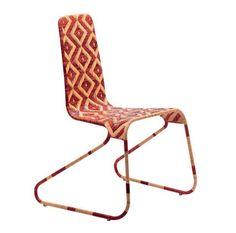 Cadeira Flo, de Patricia Urquiola, para Driade