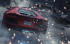 #1886213, Amazing need for speed most wanted backround