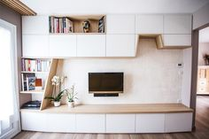 Kitchen Cabinets, Design, Google, Home Decor, Fitted Wardrobes, Decoration Home, Room Decor, Cabinets