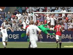 Fifa goals compilation