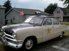 1950 Ford Cop Car                                                                                                                                                                                 More