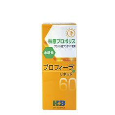 Use Brazilian propolis of good quality, increase water solubility, suppress propolis peculiar bitterness and smell, make it easier to drink cleanly.