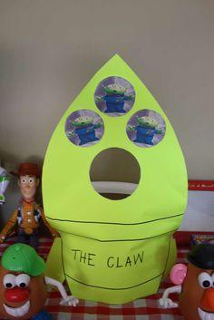 Jessie/Toy Story Birthday Party Ideas | Photo 1 of 11 | Catch My Party