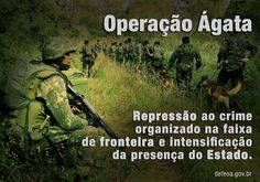 POLÍCIA DE FRONTEIRA: FRONTEIRAS VIGIADAS SÃO ESTRATÉGIA FUNDAMENTAL MAS NÃO É ISSO QUE OCORRE.
