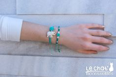 Mothers day gift, Elephant bracelet, Colorful bracelet, Braided bracelet, Macrame bracelet, Beaded bracelet, Gift for Mama, Flower bracelet https://etsy.me/2IOmpeG #bracelet #elephant #bohobracelet #elephantbracelet #macramebracelet #rosebracelet #flowerbracelet #etsy #etsygift #etsyshop #giftforher #uniquejewelry #bluegreen #macramejewelry #floraljewelry #romanticstyle #romanticjewelry #cutebracelet #girlybracelet #cordbracelet #beadedbracelet