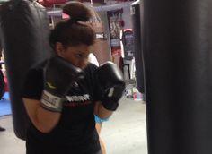 Photos - Women's World of Boxing! (New York, NY) - Meetup