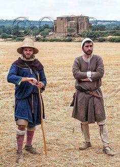 Vassalls from the kingdom of Aragon.