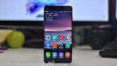 Filtrada imagen del Xiaomi Mi5 y sus especificaciones
