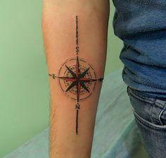 Inspiração: Tatuagens navy