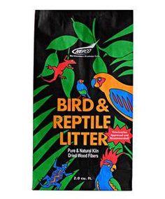 Northeastern Bird & Reptile Litter 2CuFt