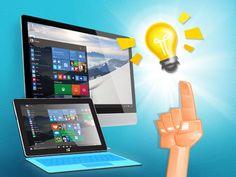 Windows 10 : le top des trucs et astuces  lire la suite/ http://www.internet-software2015.blogspot.com