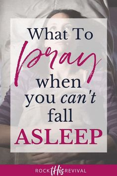 Worry and stress can make it hard to sleep. If you can't face one more sleepless night, here are 10 prayers to help you sleep and find rest. Night Prayer, Prayer Times, Prayer Scriptures, Bible Prayers, Faith Prayer, God Prayer, Prayer Quotes, Faith Quotes, Bible Verses