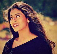 "Anjali in ""Kuch Kuch Hota Hai"" (Hindi Movie) Bollywood Stars, Indian Bollywood, Kuch Kuch Hota Hai, Vintage Bollywood, Beautiful Bollywood Actress, Most Beautiful Indian Actress, Indian Actresses, Actors & Actresses, Kajol Saree"
