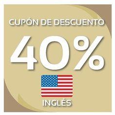 Beca del 40% de descuento para: INGLES, FRANCÉS, ITALIANO, ÁRABE, ALEMÁN.  #Beca, #Descuento, #Para, #Ingles, #Frances, #Italiano, #Arabe, #Aleman