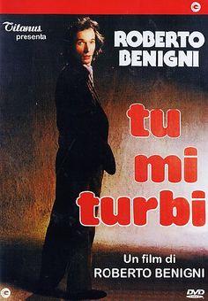 "You Disturb Me (1983) ""Tu mi turbi"" (original title) Stars: Roberto Benigni"