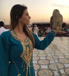 Antonia Iacobescu in Dubai