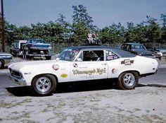 1968 Chevy II, Grumpys Toy 5, L79 327/M22 4speed/G80 4.10 12bolt Posi Axle