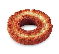ミスタードーナツ - オールドファッション #donut