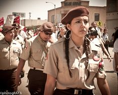 Social Mvmts: The Brown Berets