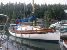 Bristol Channel Cutter by Sam L Morse...the most beautiful sailboat out there!