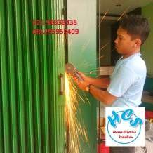 service rolling door murah jakarta