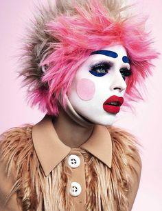 Armin Morbach / Tush Magazine Fall 2011.