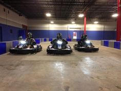 Music City Indoor Karting