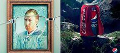 13 criações geniais da publicidade