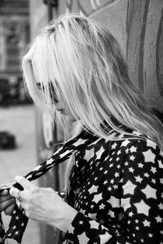 Julia Von Boehm - The Coveteur | modeandmaison.wordpress.com