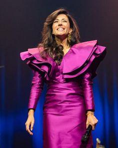 Portugal fado star Ana Moura introduces our ultimate guide - The Times Rock Festivals, Algarve, Lisbon, Peplum Dress, Portugal, Coast, Articles, Singer, Island