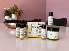 Are you familiar with Suki Skincare?