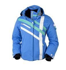 Obermeyer Kensington Jacket  Atlanta Ski & Snowboard   Marietta, GA 30062  (678) 560-1600  www.atlantaski.com