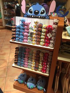 Lilo & Stitch tsum tsums in the Disney Store Shibuya! Today is or (unofficially) Stitch Day! Lilo And Stitch Quotes, Lilo Y Stitch, Cute Stitch, Disney Souvenirs, Disney Trips, Cute Disney, Disney Art, Peluche Stitch, Stitch And Angel