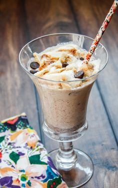 Malvi S'mores Milkshake and #Giveaway | Caleigh's Kitchen