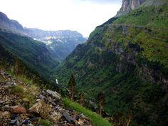 Parque National de Ordesa y Monte Perdido