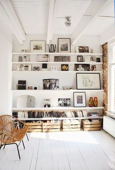 #MyDomaineTips: Maintain Strict Deadlines with yourself about eliminating clutter from your life.