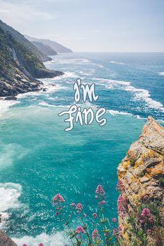 I'm Fine (Save Me) #LOVE_YOURSELF #bts