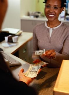 how can i become a bank teller How to Cash a Check: Save Money and Avoid Problems High Yield Savings Account, Process Map, How To Make Money, How To Become, Black Enterprise, Bank Teller, Process Improvement, Copywriting, Starting A Business