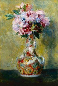 Картины художника Пьера Огюста Ренуара от 318 руб.