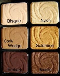 Wet n Wild Palette in Vanity. Dupes for Mac. This is good because wet n wild doesn't test on animals and Mac does. Will never purchase from Mac again! Too bad, their colors are to die for!
