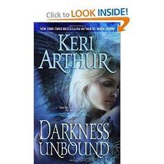 Darkness Unbound (Dark Angels, Book 1)
