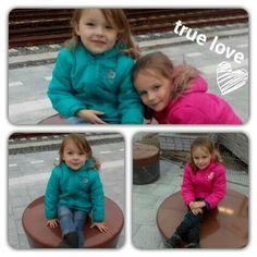 Ware liefde